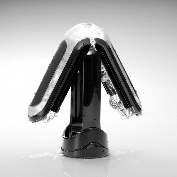 Masturbator - Tenga Flip Zero 0 Black