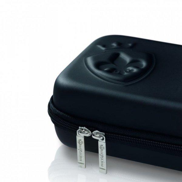 Wibrator z elektrostymulacją - Mystim Tingling Aparte eStim Vibrator Black