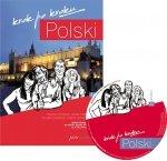 Polski krok po kroku A1. Podręcznik studenta