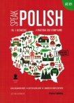 Speak Polish Part 2. A practical self-study guide. Levels A2-B1 z nagraniami MP3