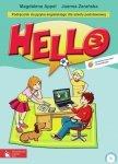 Hello! 3 Podręcznik