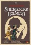 Cztery śledztwa Sherlocka Holmesa (dodruk 2018)