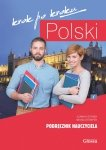 Polski krok po kroku A1. Podręcznik nauczyciela