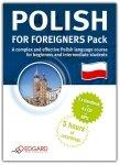 Polski dla obcokrajowców. Polish for Foreigners Pack. Pakiet (2 x Książka + 4 x Audio CD + MP3)