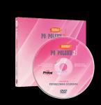 DVD Video do HURRA PO POLSKU 2. Podręcznik studenta. Nowa Edycja