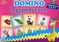 Domino logopedyczne