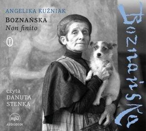 Boznańska Non finito