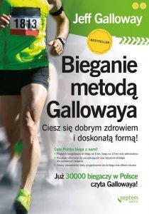 Bieganie metodą Gallowaya.