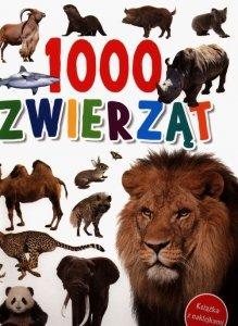 1000 zwierząt