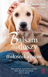 Balsam dla duszy miłośnika psów