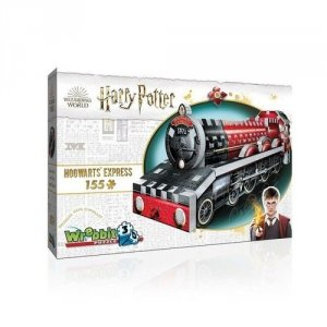 Wrebbit 3D Puzzle Harry Potter Hogwarts Express Mini 155