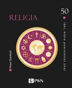 50 idei które powinieneś znać Religia