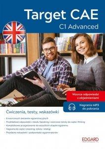 Angielski Target CAE C1 Advanced