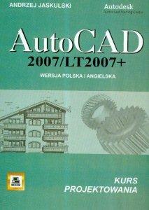 AutoCad 2007/LT2007+ wersja polska i angielska