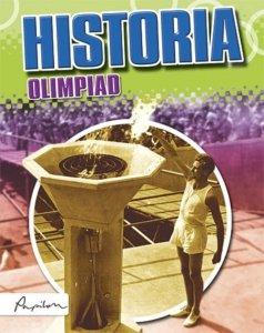 Historia olimpiad