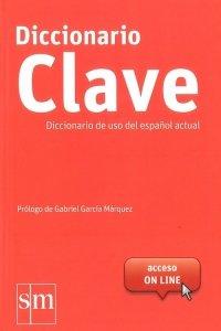 Diccionario Clave