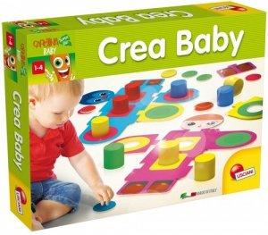 Carotina Baby Deco CreaBaby