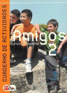 Aula Amigos 2 Ćwiczenia