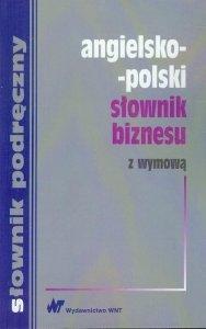 Angielsko-polski słownik biznesu z wymową