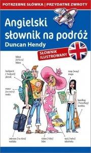 Angielski słownik na podróż