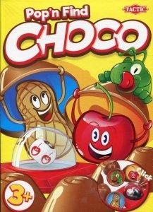 Choco Pop'in Find