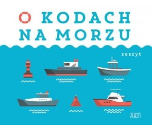 O kodach na morzu