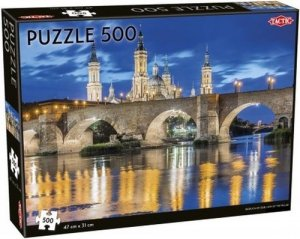 Basilica of Our Lady of the Pillar Puzzle 500