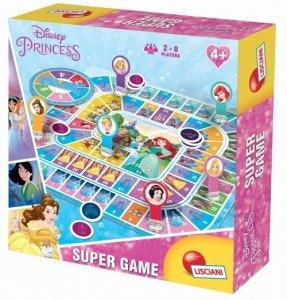 Księżniczki Super Gra