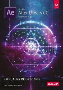 Adobe After Effects CC. Oficjalny podręcznik
