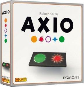 Axio Elegancka gra logiczna