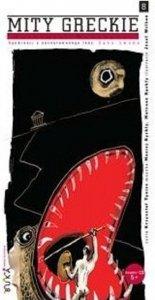 Mity greckie cz. 8 Zęby smoka