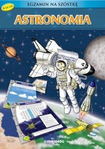 Astronomia Egzamin na szóstkę