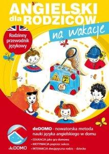 Angielski dla rodziców. Na wakacje