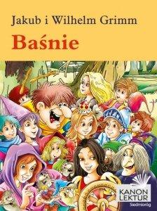 Baśnie - Grimm