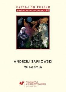 Czytaj po polsku 5. Materiały pomocnicze do nauki języka polskiego jako obcego. Poziom C2