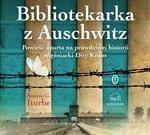 Bibliotekarka z Auschwitz (audiobook)