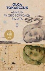 Anna In w grobowcach świata (wyd. 2020)
