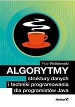 Algorytmy struktury danych i techniki programowania dla programistów Java