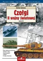 Czołgi II wojny światowej wyd. 8