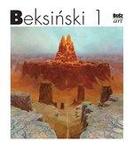 Beksiński 1 (wyd. 2019)