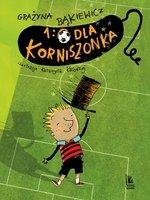 1:0 dla Korniszonka (wyd. 2019)