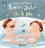 (Nie) tacy sami TOM 2. Tosia i Julek się kąpią