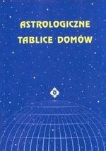 Astrologiczne tablice domów