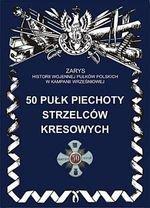 50 pułk piechoty strzelców kresowych im. Francesco Nullo