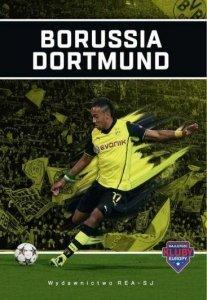 Borussia Dortmund. Najlepsze kluby piłkarskie