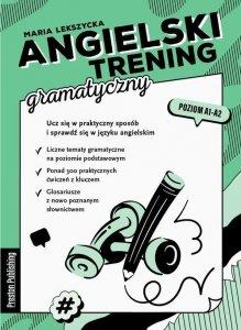 Angielski trening gramatyczny (poziom A1-A2)