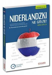 Niderlandzki nie gryzie! Poziom A1-A2 + CD audio (Nowa edycja, wydanie 3)