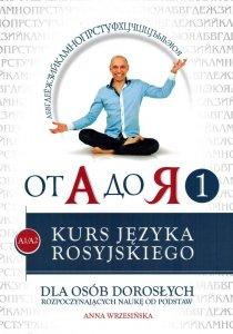 Kurs języka rosyjskiego dla osób dorosłych z nagraniami MP3 (poziom A1-A2)