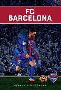 FC Barcelona. Najlepsze kluby piłkarskie
