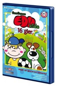 Edu Kids. Gry PC CD-ROM
